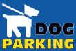 Hundeschild# -718#- Parking