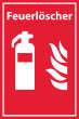 Arbeitsschutz #Schild 511 Feuerlöscher
