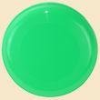 Wurfscheibe Frisbee NEON-GRÜN