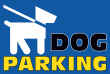 Hundeschild# -718#- Parking