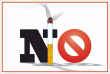 Rauchen verboten #Schild -86#- NO Zigarette